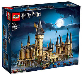 Lego Harry Potter Замок Хогвартс 71043
