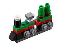 Lego Iconic Рождественские Идеи 24 в 1 40222, фото 4