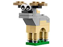 Lego Iconic Рождественские Идеи 24 в 1 40222, фото 5