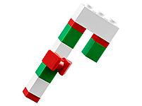 Lego Iconic Рождественские Идеи 24 в 1 40222, фото 7