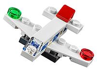Lego Iconic Рождественские Идеи 24 в 1 40222, фото 10