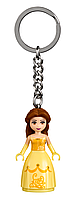 Lego Disney Princesses брелок Белль 853782, фото 2