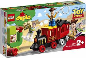"""Lego Duplo Поезд """"История игрушек"""" 10894"""