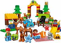 Lego Duplo Лесной заповедник 10584, фото 3