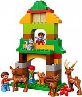 Lego Duplo Лесной заповедник 10584, фото 7