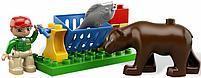Lego Duplo Лесной заповедник 10584, фото 8