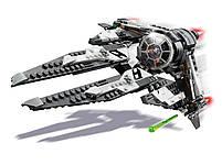 Lego Star Wars Перехватчик СИД Чёрного аса 75242, фото 5