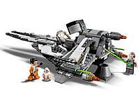Lego Star Wars Перехватчик СИД Чёрного аса 75242, фото 6
