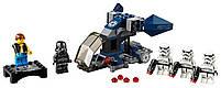 Lego Star Wars Десантный корабль Империи: выпуск к 20-летнему юбилею 75262, фото 3