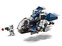 Lego Star Wars Десантный корабль Империи: выпуск к 20-летнему юбилею 75262, фото 5