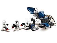 Lego Star Wars Десантный корабль Империи: выпуск к 20-летнему юбилею 75262, фото 6