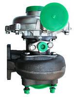 Турбокомпрессор ТКР 7С6 на технику КамАЗ 740, Евро 1, Евро 2. Ремонт ТКР 7С6