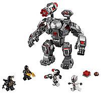 Lego Super Heroes Воитель 76124, фото 3