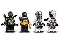 Lego Super Heroes Воитель 76124, фото 4