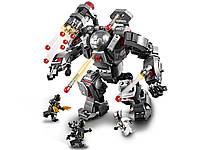 Lego Super Heroes Воитель 76124, фото 5