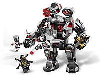 Lego Super Heroes Воитель 76124, фото 6