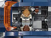 Lego Super Heroes Модернизированный квинджет Мстителей 76126, фото 7