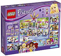 Lego Friends Торговый центр Хартлейк Сити 41058, фото 2