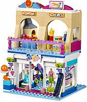 Lego Friends Торговый центр Хартлейк Сити 41058, фото 6