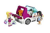 Lego Friends Торговый центр Хартлейк Сити 41058, фото 9