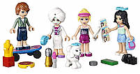 Lego Friends Торговый центр Хартлейк Сити 41058, фото 10