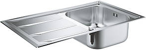 Мойка для кухни Grohe Sink K400 873x513 31568SD0