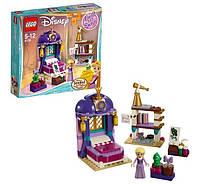 LEGO Disney Princess Спальня Рапунцель в замке 41156 Rapunzel´s Castle Bedroom