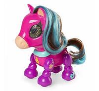Zoomer пони Нова Nova Zupps Pretty Ponies S1 Interactive