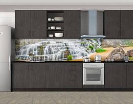 Кухонный фартук с фотопечатью, 60 х 300 см. С защитной ламинацией, фото 3