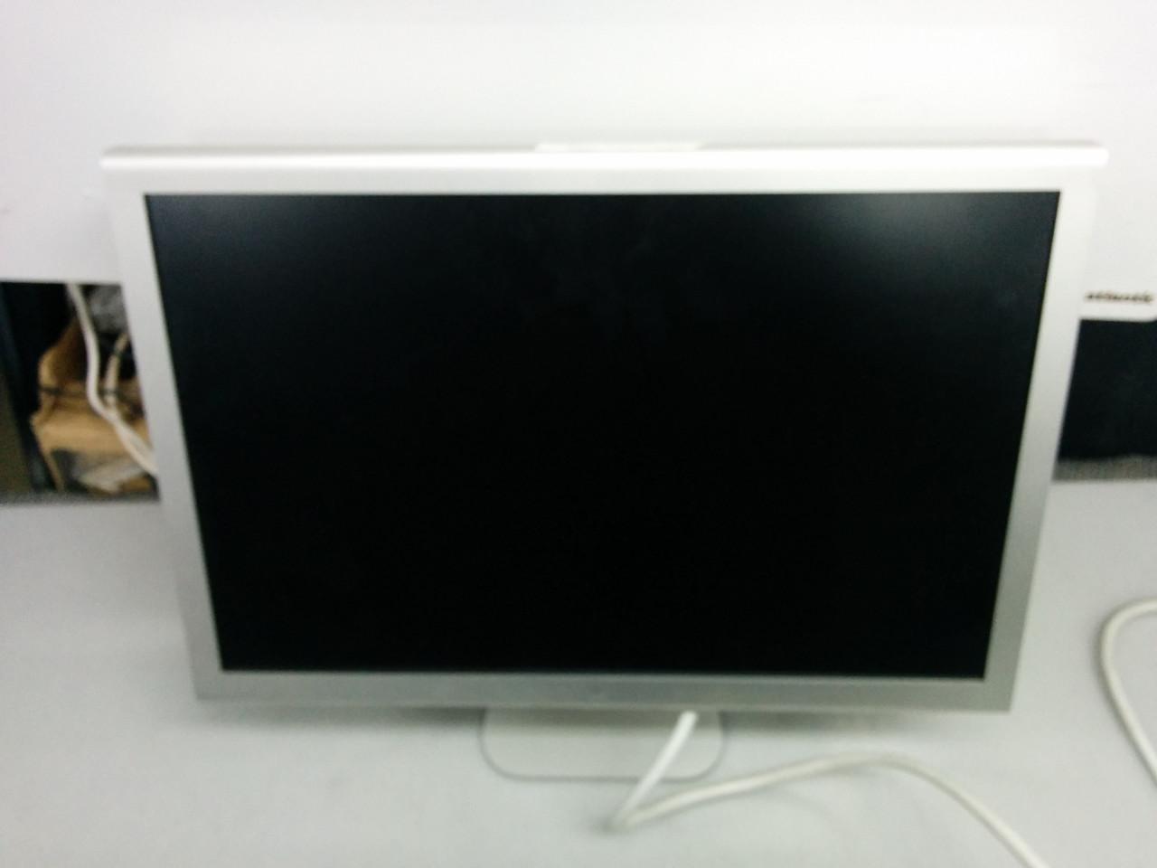 "Монитор 20"" Apple Cinema Display A1081 на запчасти"