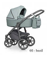 Универсальная коляска 2в1 Riko Marla 05 Basil