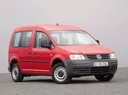 Volkswagen Caddy 2004-2010