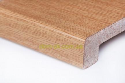 Подоконник Топалит /Topalit (Австрия) , Mono Classic,  цвет светлый дуб 044 ширина 250 мм