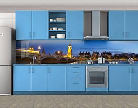 Фотопечать скинали на кухню, 60 х 300 см. С защитной ламинацией, фото 3