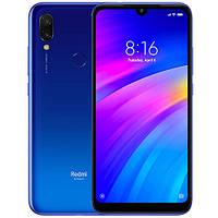 Смартфон Xiaomi Redmi 7 3/64Gb Comet Blue Global version (EU) 12 мес, фото 1