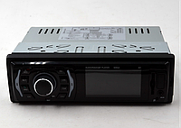 Магнитола в машину классическая CDX-GT 301 Bluetooth магнитола Mp3 1 дин автомагнитола копия сони