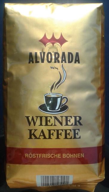 Кофе Альварадо Виннер Кафе 1 кг