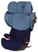 Автокресло GB Elian-fix Sapphire Blue navy blue (618000107)