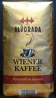 Кофе Alvorada Wiener Kaffee в зернах 1кг