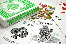 Карты игральные   Bicycle Irregular, фото 2