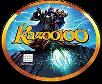 Игра дополненной реальности Kazooloo Zordan