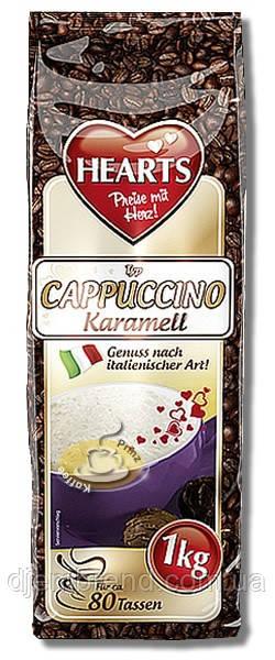 Капучино Карамель