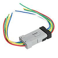Проводной оконный модуль Stepper Мотор Штекер кабеля для Renault Clio Grand Scenic Modus - 1TopShop