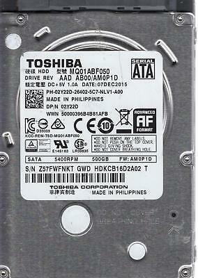 "Жесткий диск  Toshiba 500Gb SATA 2.5"" ноутбук. Идеал!"
