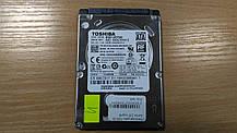 "Жесткий диск  Toshiba 500Gb SATA 2.5"" ноутбук. Идеал!, фото 2"