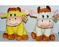 Мягкая игрушка озвученная Корова F4-1266
