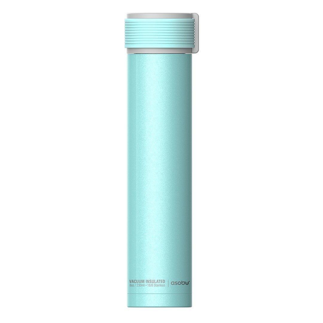 Термобутылка Asobu 0,23 л SBV20 Teal