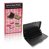 Повербанк кошелек Ipower Wallet, фото 1