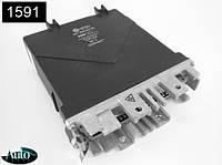 Электронный блок управления (ЭБУ) Audi 80 2.0 91-93г (ABK)