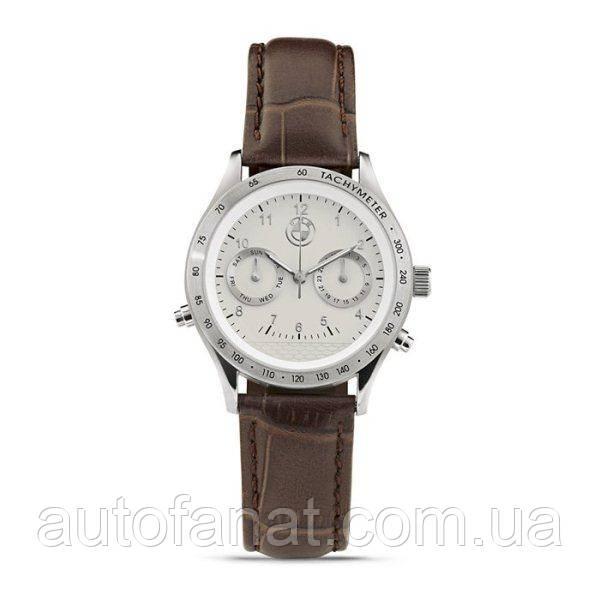 Оригінальні жіночі наручні годинники BMW Day-Date Watch, Ladies (80262406686)